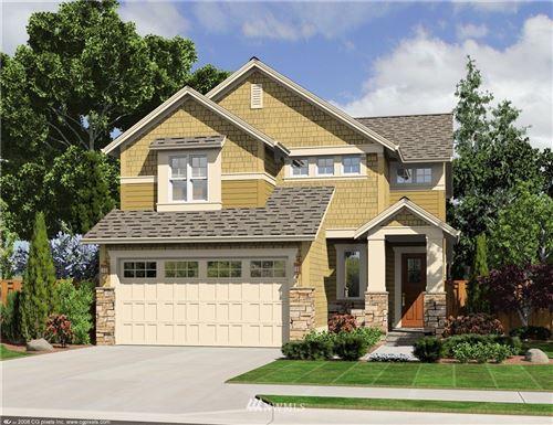 Photo of 11525 212th Avenue Ct E, Bonney Lake, WA 98391 (MLS # 1720663)