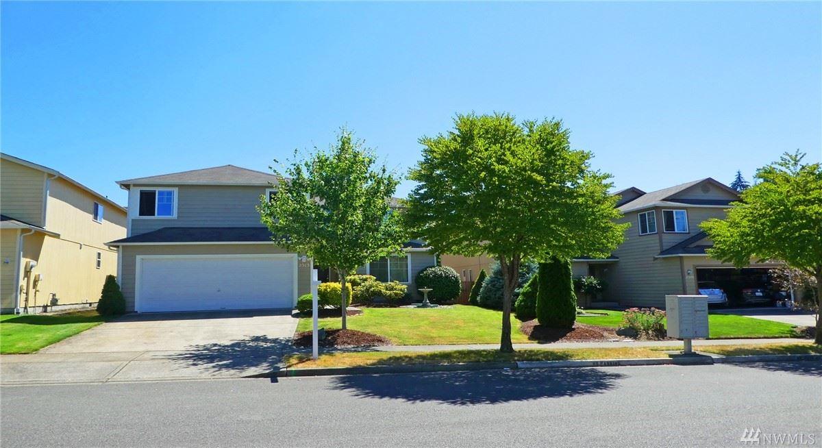 2513 Hidden Springs Lp SE, Lacey, WA 98503 - MLS#: 1636663