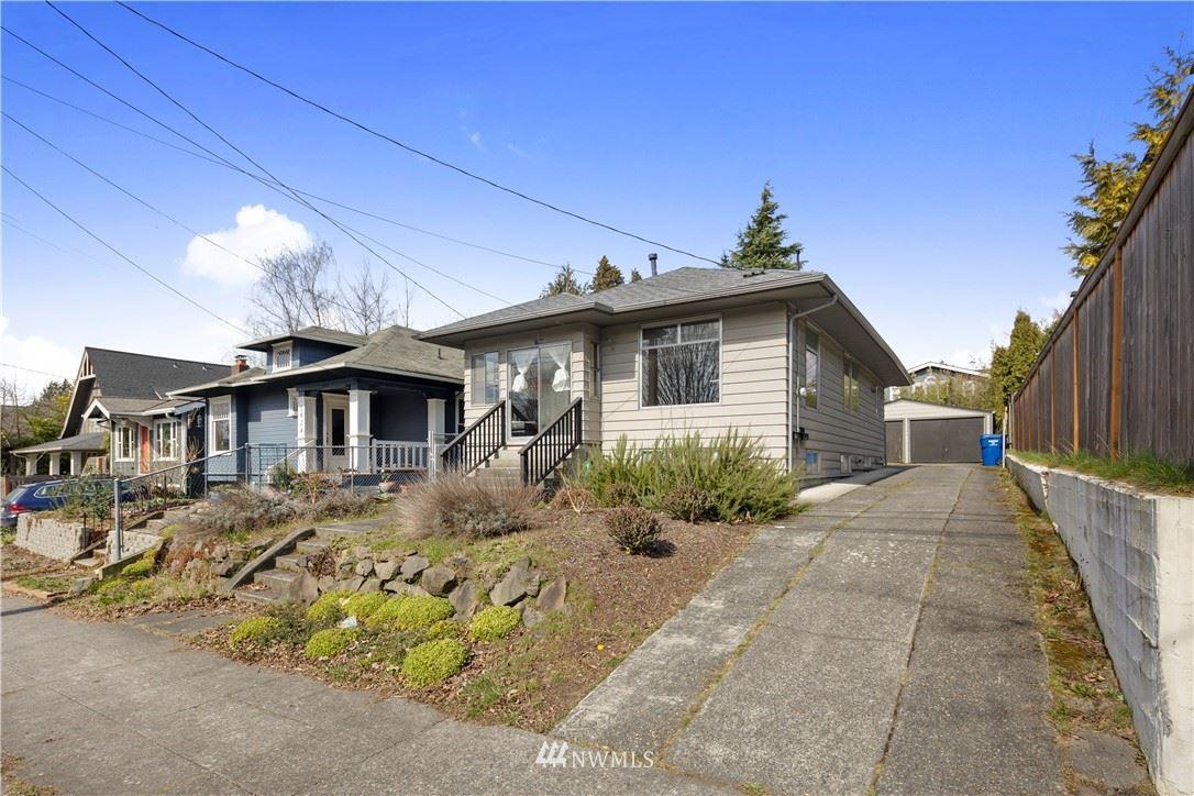 1706 N 50th Street, Seattle, WA 98103 - #: 1746663