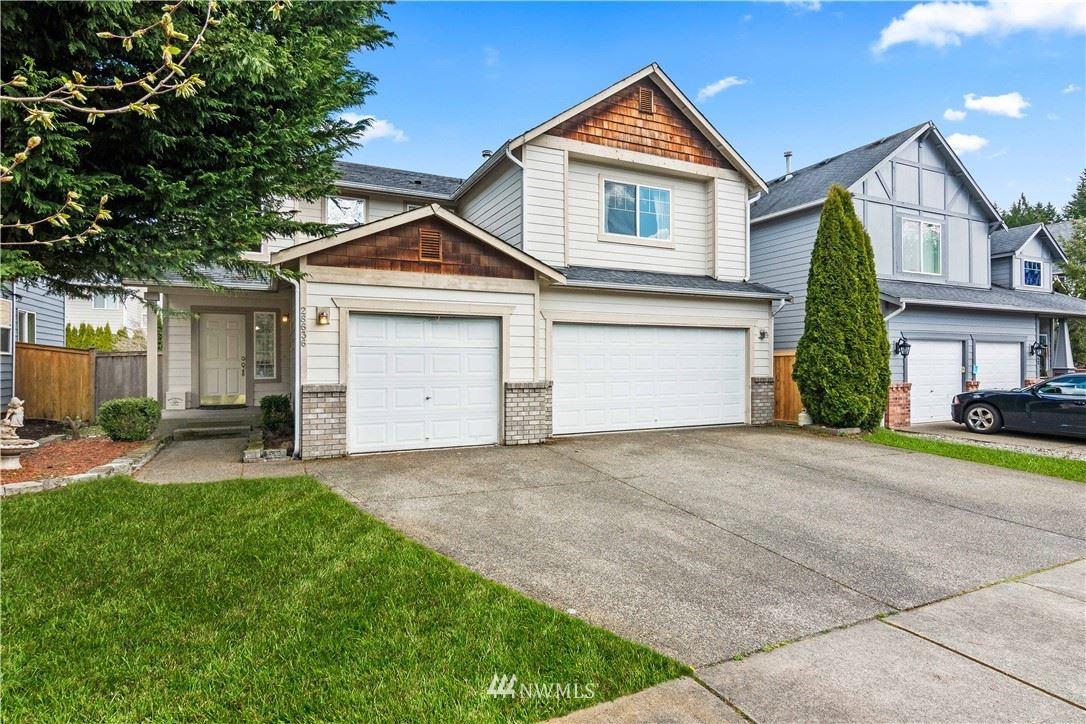 Photo of 28636 SE 226th Avenue, Maple Valley, WA 98038 (MLS # 1755663)