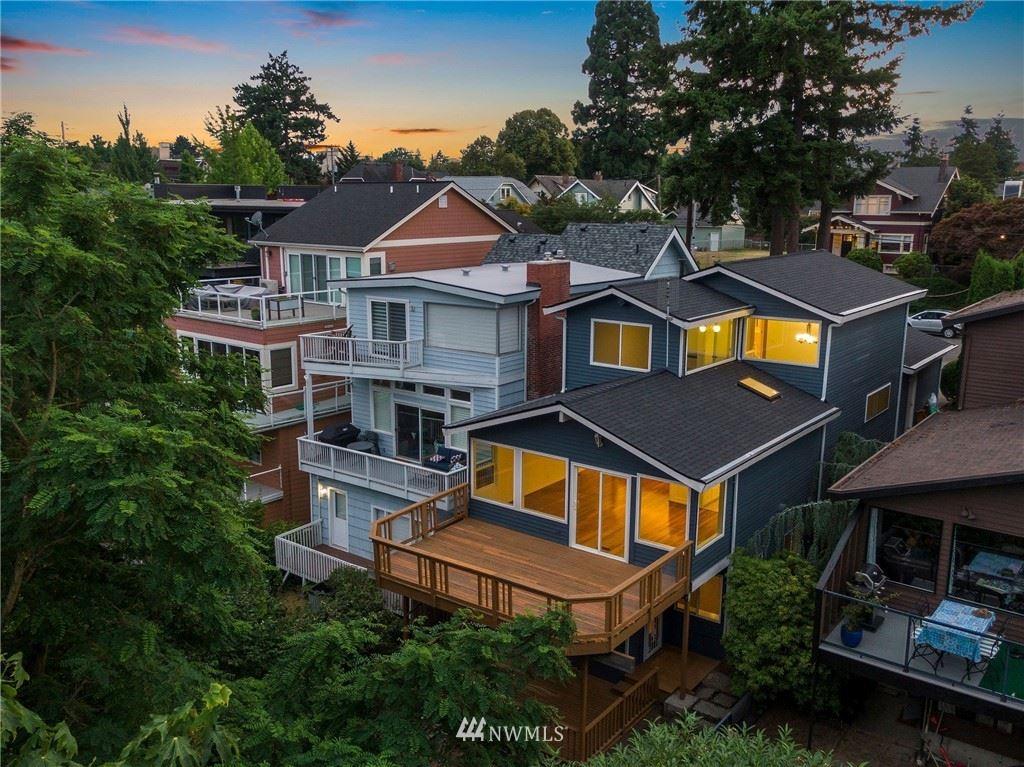 2116 41st Avenue SW, Seattle, WA 98116 - #: 1802663