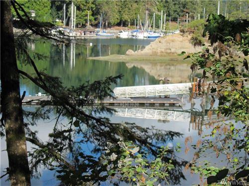 Photo of 3682 E Harstine Island Rd N, Shelton, WA 98584 (MLS # 1200664)
