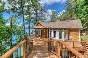 Photo of 647 Shore Dr, Orcas Island, WA 98245 (MLS # 1468664)
