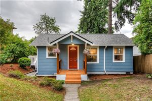 Photo of 5444 40th Ave SW, Seattle, WA 98136 (MLS # 1476664)