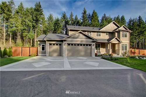 Photo of 4111 259th Place NW, Stanwood, WA 98292 (MLS # 1674664)