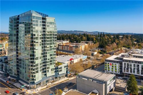 Photo of 188 Bellevue Way NE #411, Bellevue, WA 98004 (MLS # 1752664)
