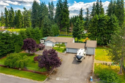 Photo of 8905 NE 115th Street, Vancouver, WA 98662 (MLS # 1793664)