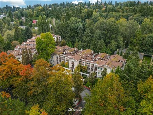 Photo of 1709 134th Avenue SE #17, Bellevue, WA 98005 (MLS # 1851664)