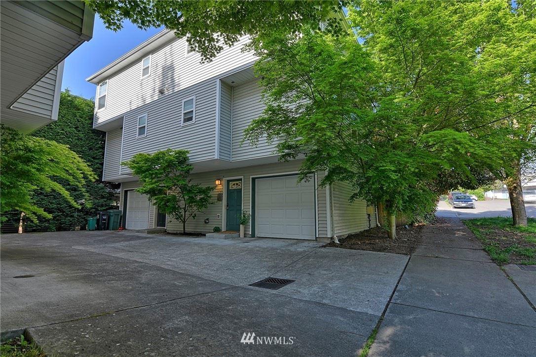 Photo of 1313 95th Street, Seattle, WA 98103 (MLS # 1768664)