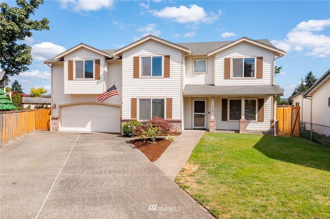 1318 D Place SE, Auburn, WA 98002 - #: 1810664