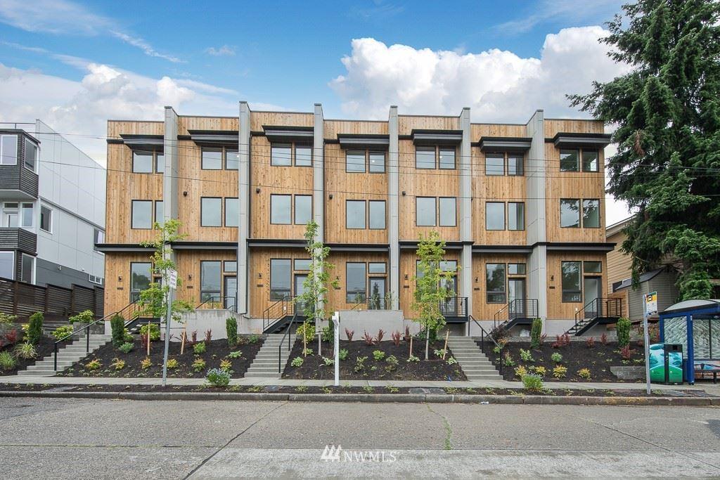 3645 22nd Avenue W #C, Seattle, WA 98199 - #: 1815664