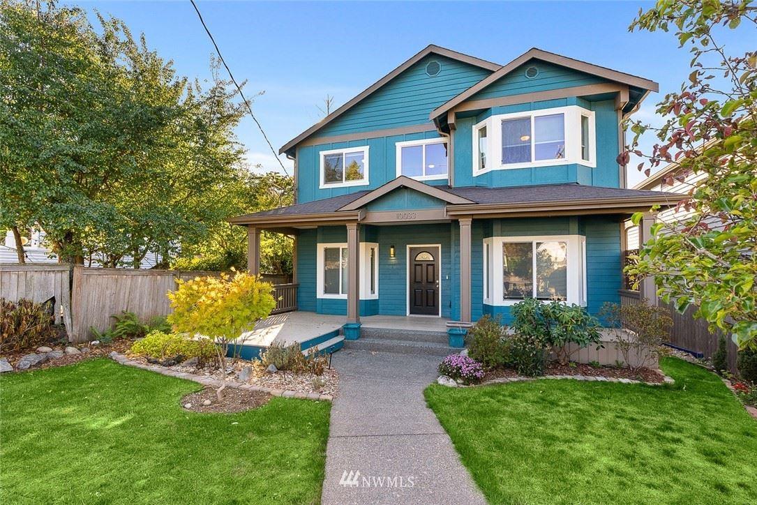 Photo of 10033 42nd Avenue SW, Seattle, WA 98146 (MLS # 1844664)