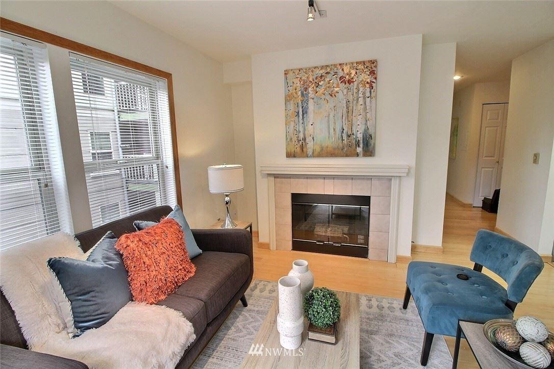 Photo of 506 E Howell Street #E206, Seattle, WA 98122 (MLS # 1856664)
