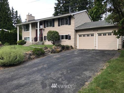 Photo of 5222 123rd Ave SE, Bellevue, WA 98006 (MLS # 1602665)