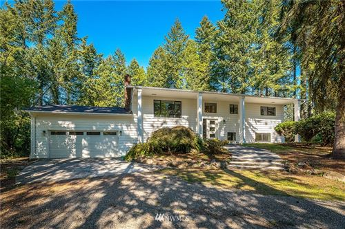Photo of 3913 129th Street NW, Gig Harbor, WA 98332 (MLS # 1667665)