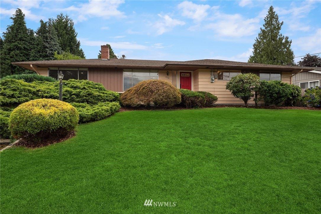 Photo of 2110 Bedal Lane, Everett, WA 98208 (MLS # 1666665)