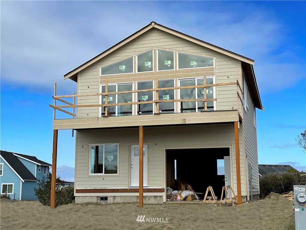 412 S Bel Air Loop SW, Ocean Shores, WA 98569 - #: 1688665