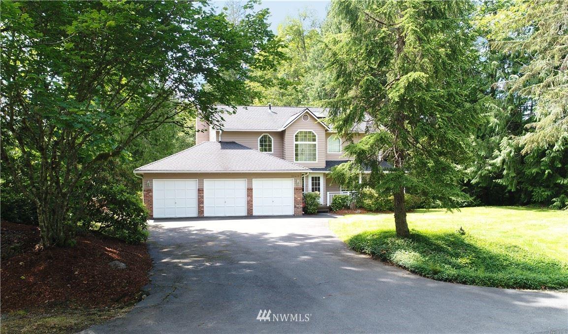 Photo of 22613 262nd Avenue SE, Maple Valley, WA 98038 (MLS # 1790665)