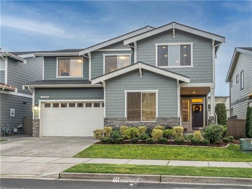Photo of 3806 130th Street SE, Everett, WA 98208 (MLS # 1695666)
