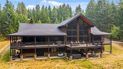 Photo of 251 Evergreen Valley Loop Road, Ronald, WA 98940 (MLS # 1721666)