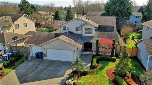 Photo of 16722 154th St SE, Monroe, WA 98272 (MLS # 1730666)