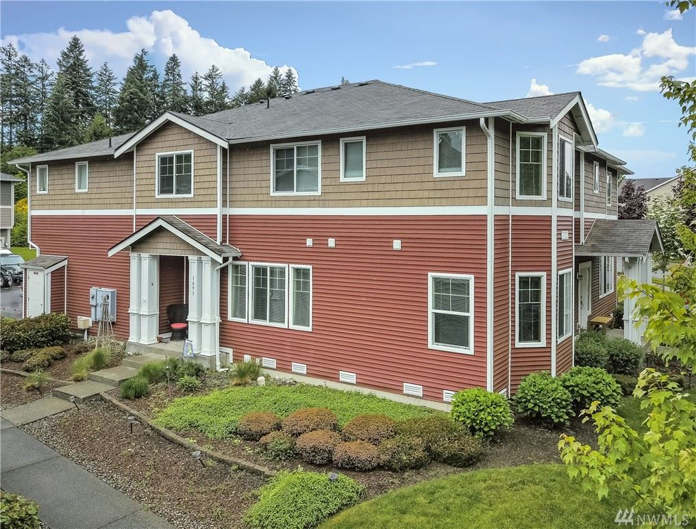 1693 Burnside Place #A, Dupont, WA 98327 - MLS#: 1603666