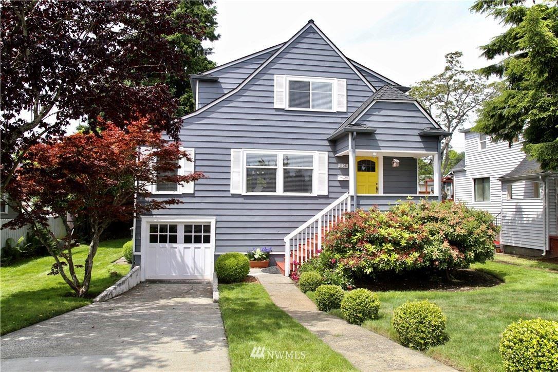 1108 Rockefeller Avenue, Everett, WA 98201 - #: 1792666