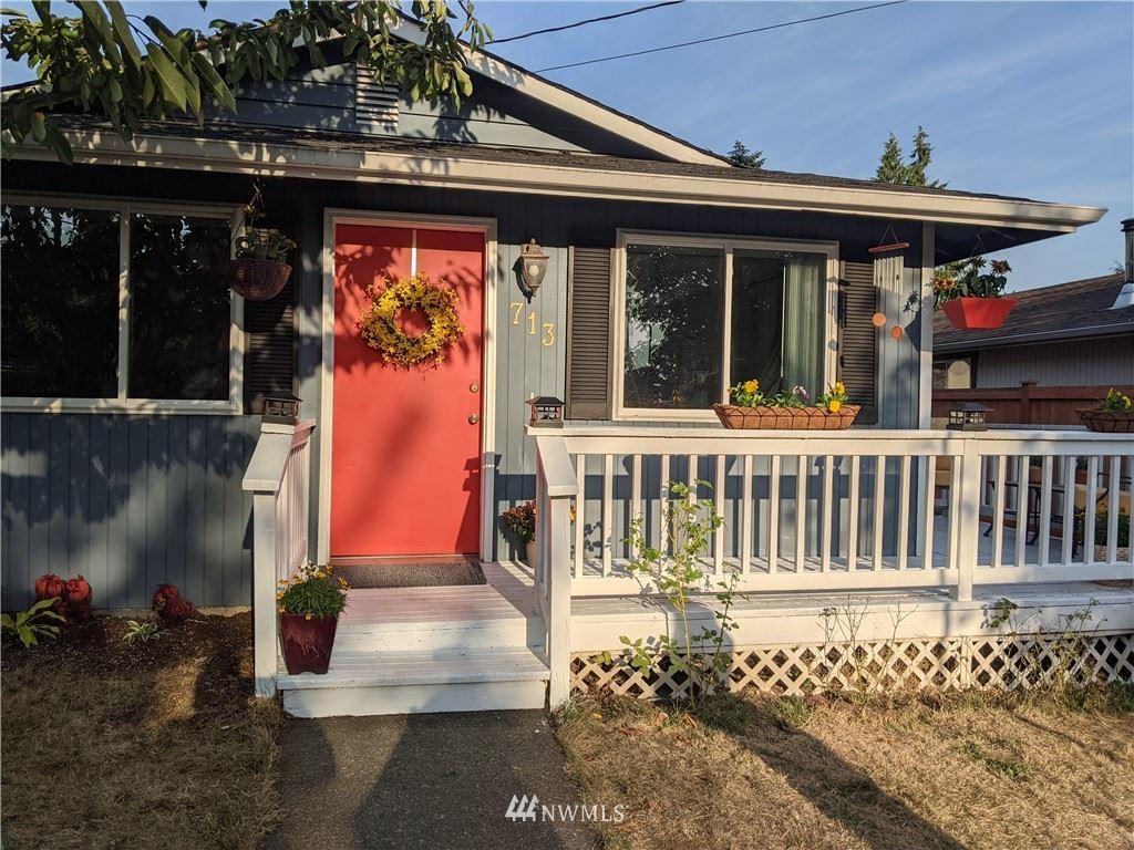713 Ford Avenue, Snohomish, WA 98290 - MLS#: 1834666