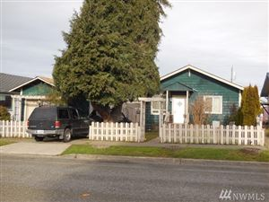 Photo of 1523 W 5th. St W, Port Angeles, WA 98363 (MLS # 1448667)