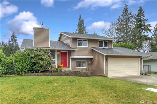 Photo of 634 NE Conifer Dr, Bremerton, WA 98311 (MLS # 1556667)