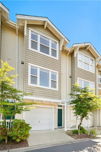 Photo of 2680 139th Ave SE #27, Bellevue, WA 98005 (MLS # 1638667)