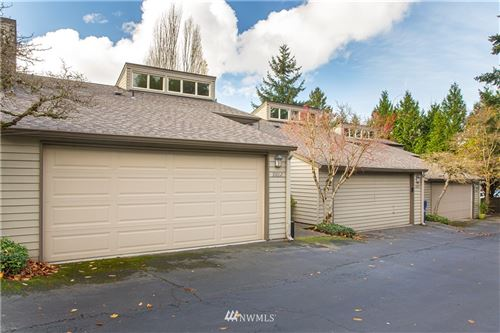 Photo of 10012 NE 115th Lane #C2, Kirkland, WA 98033 (MLS # 1692667)