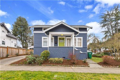 Photo of 2200 NW 67th Street, Seattle, WA 98117 (MLS # 1737667)