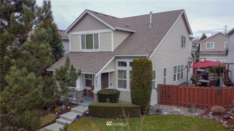 Photo of 2517 85th Drive NE #63, Lake Stevens, WA 98258 (MLS # 1732667)