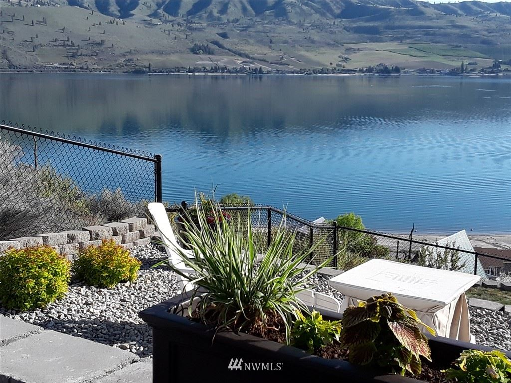 Photo of 108 Eldorado Place, Chelan, WA 98816 (MLS # 1761667)