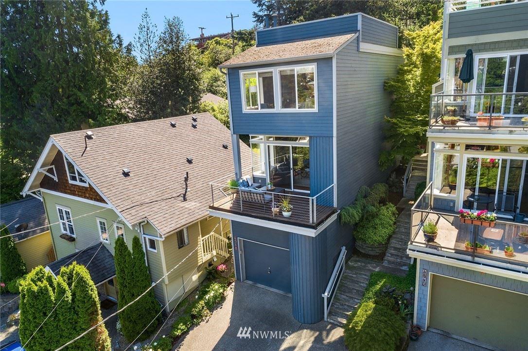Photo of 4548 51st Avenue SW, Seattle, WA 98116 (MLS # 1783667)