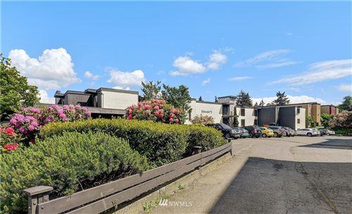 Photo of 3601 24th Avenue W #405, Seattle, WA 98199 (MLS # 1786668)