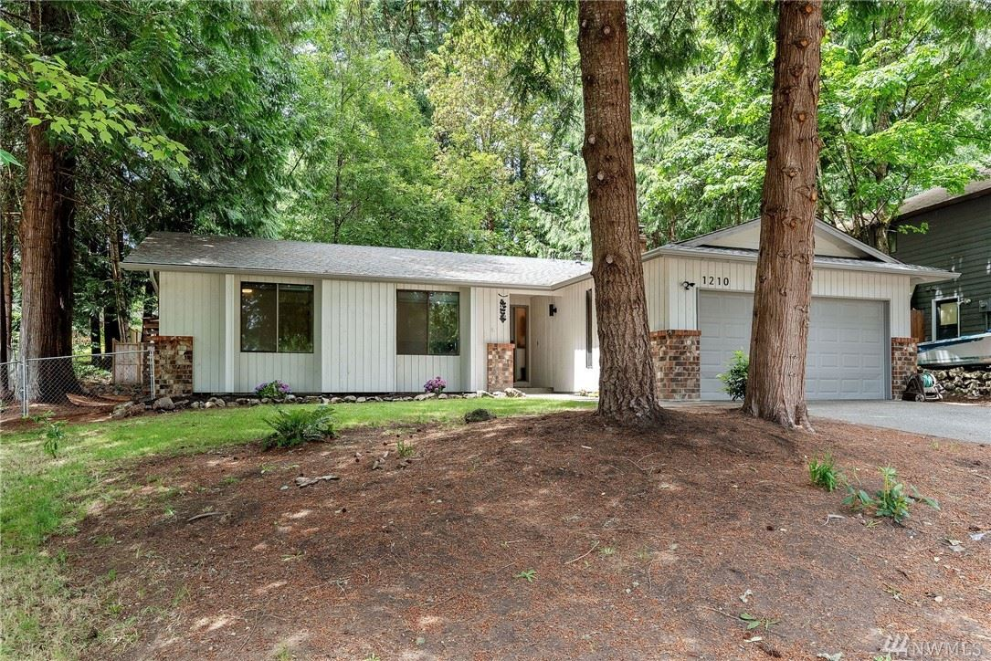 Photo for 1210 NW Huckle Dr, Bremerton, WA 98311 (MLS # 1621668)