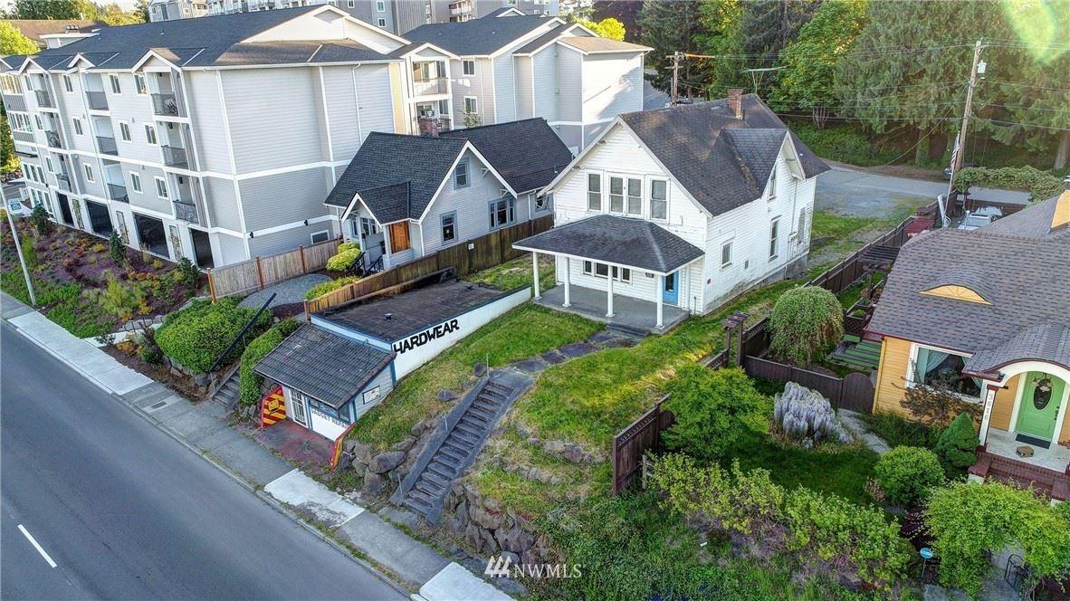3618 Rucker Avenue, Everett, WA 98201 - #: 1774668