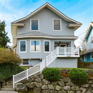 Photo of 2455 3rd Ave W, Seattle, WA 98119 (MLS # 1474669)