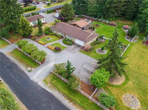 Photo of 3920 120th St E, Tacoma, WA 98446 (MLS # 1630669)