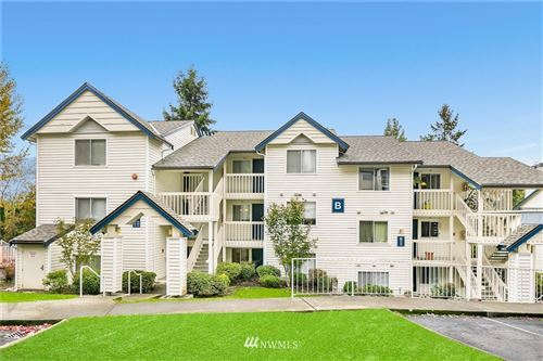 Photo of 5000 Lake Washington Boulevard NE #B101, Renton, WA 98056 (MLS # 1677669)