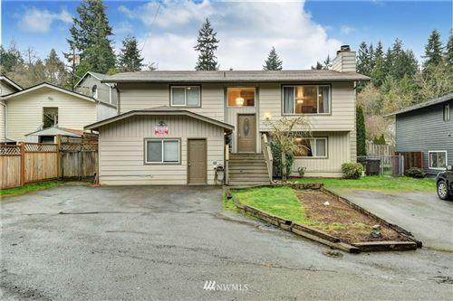 Photo of 4930 Glenwood Avenue, Everett, WA 98203 (MLS # 1733669)