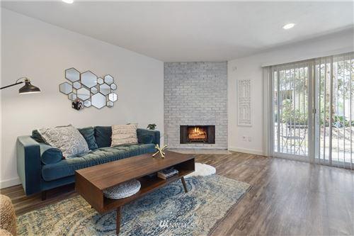 Photo of 12515 NE 145th Place #D127, Kirkland, WA 98034 (MLS # 1812669)