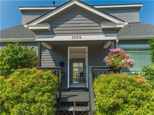 Photo of 1006 S Adams Street, Tacoma, WA 98405 (MLS # 1816669)