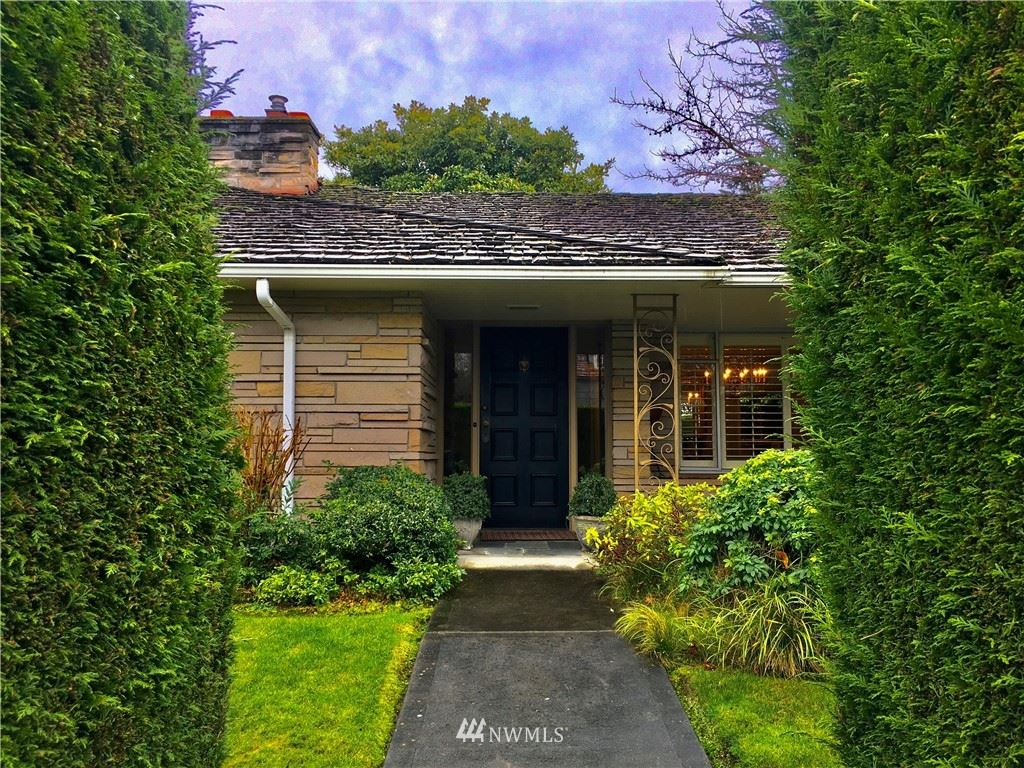 Photo of 1927 Blenheim Drive E, Seattle, WA 98112 (MLS # 1720669)