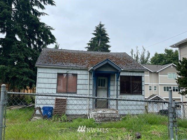 Photo of 2429 Melvin Avenue, Everett, WA 98203 (MLS # 1792669)