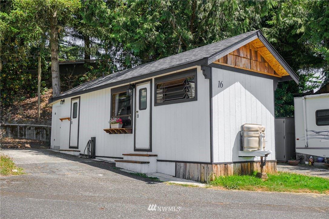 5920 SW 200th Street #16, Lynnwood, WA 98036 - #: 1810669