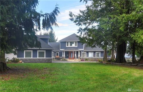 Photo of 94 N Point Rd, Port Angeles, WA 98363 (MLS # 1571670)