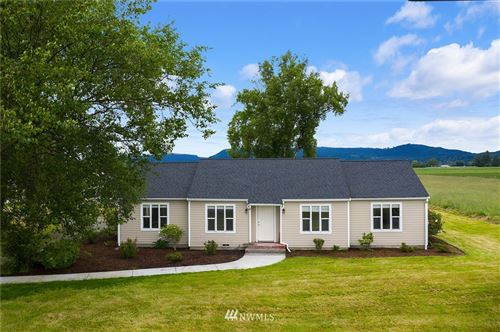 Photo of 15203 Sunset Road, Bow, WA 98273 (MLS # 1617670)